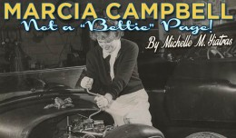 Marcia Campbell