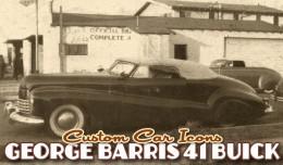 George Barris Buick