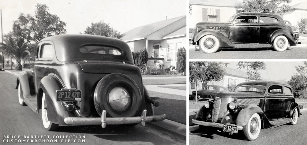 The hemry ford