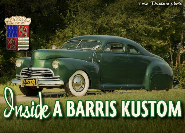 Comment vieilli un kustom de 1950 ? CCC-inside-a-barris-kustom-feature-02