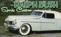 Ralph Bush Sports Custom