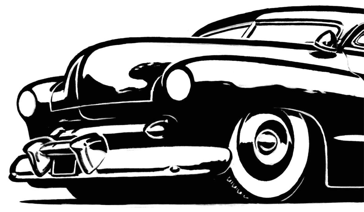 Way Brothers Ford >> Customs by Keith Weesner - Custom Car ChronicleCustom Car ...