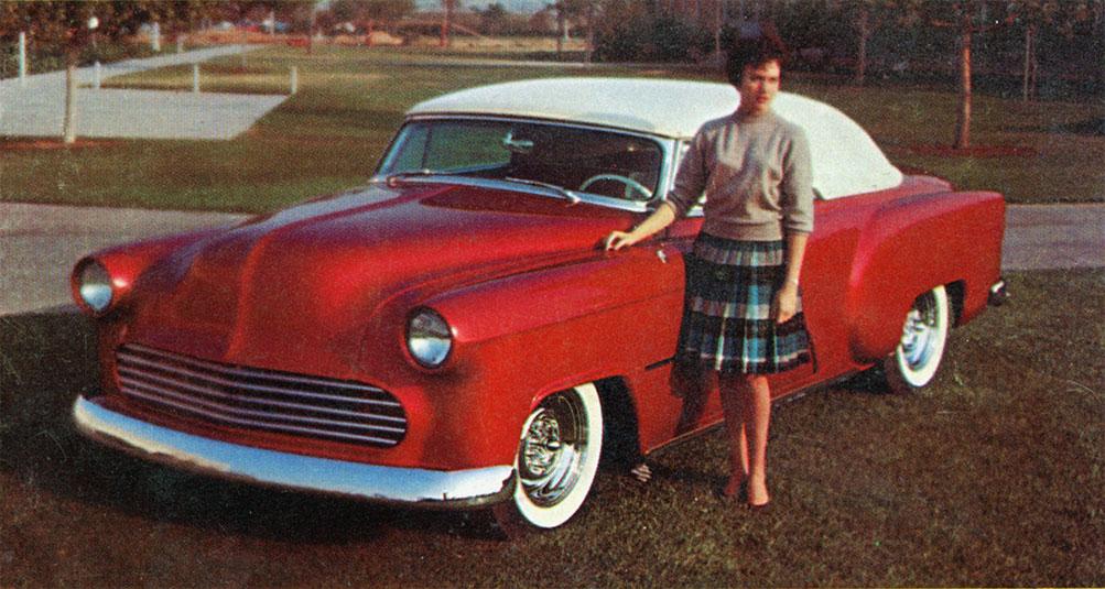 Ayala Bob Lomax Chevy