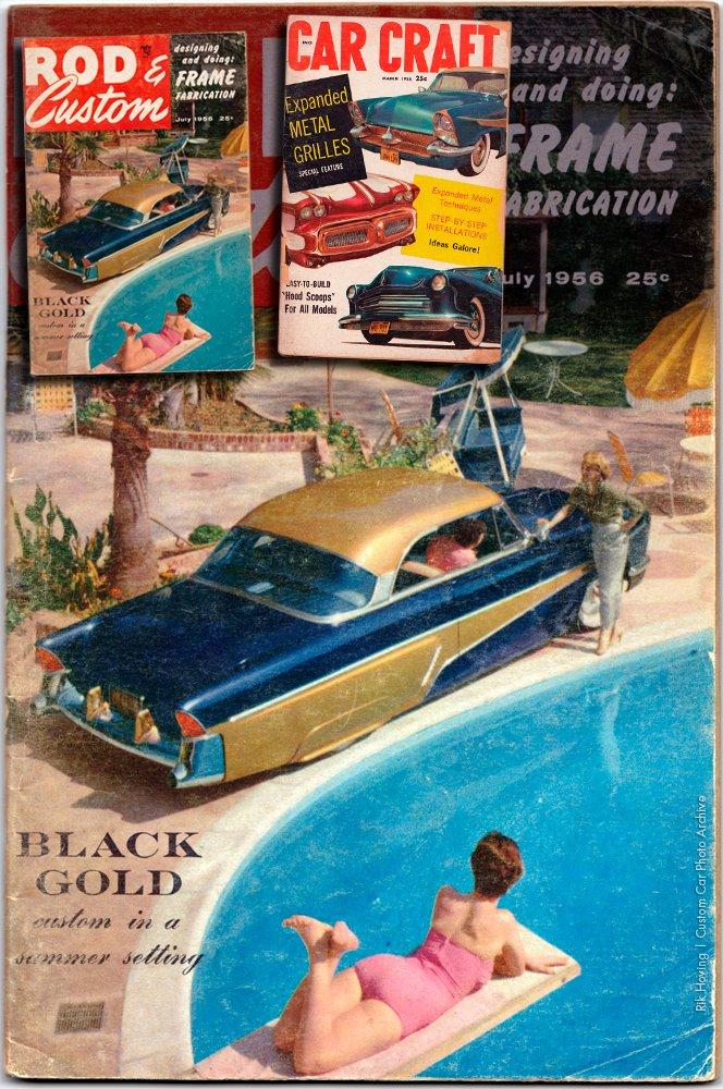 The Ayala covers - Custom Car ChronicleCustom Car Chronicle