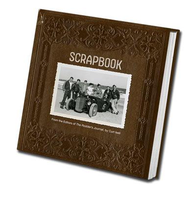 Scrapbook-Cover