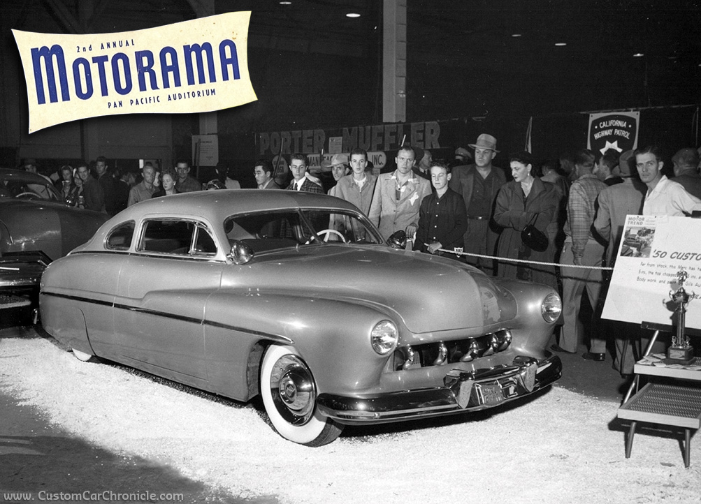 Wally-Welch-Merc-Motorama-1951