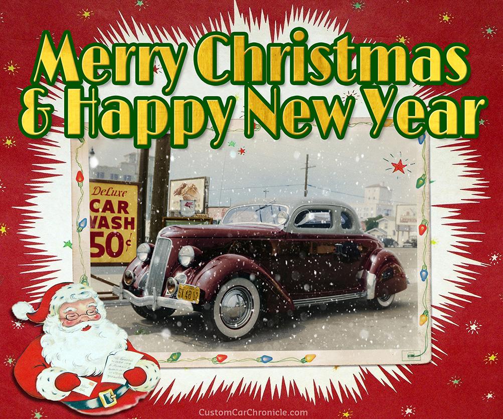 Merry Christmas Happy 2014