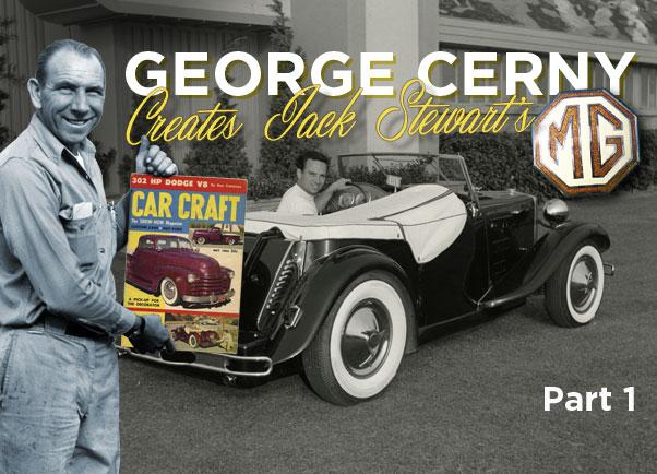 George Cerny