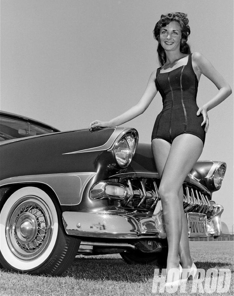 Classic Car Chrome Strip