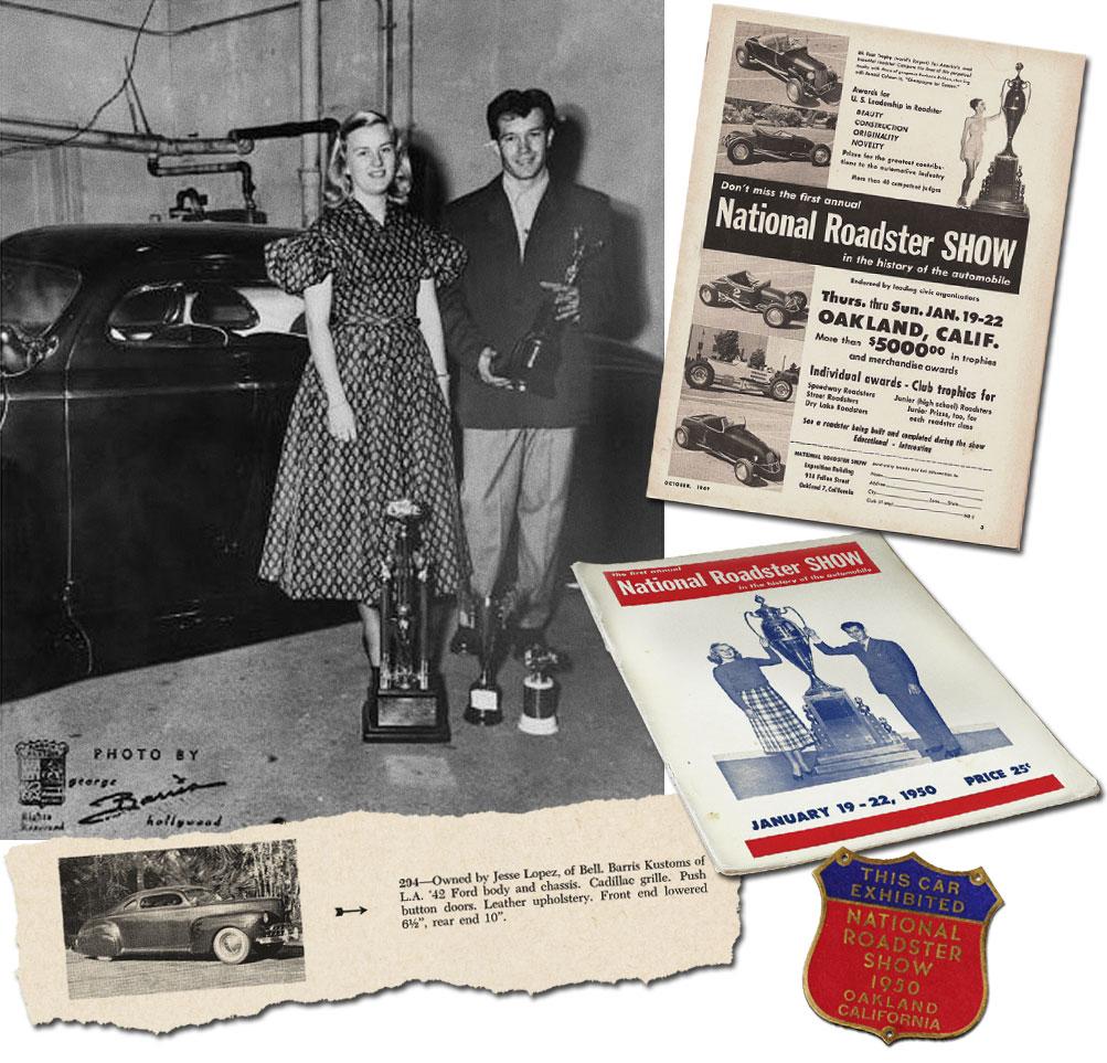 CCC-jesse-lopez-1950-oakland-show