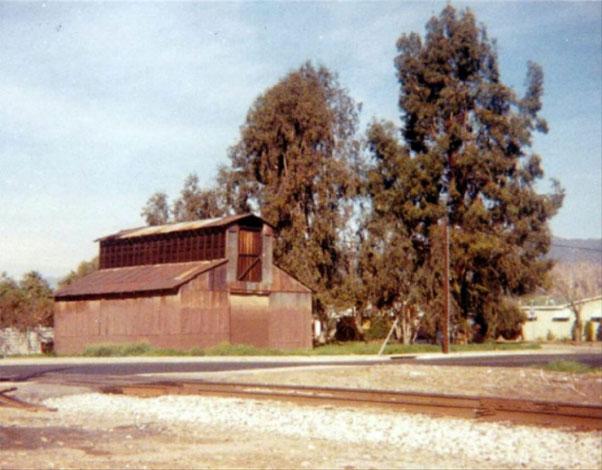 CCC-memo-la-vern-barn-1950s