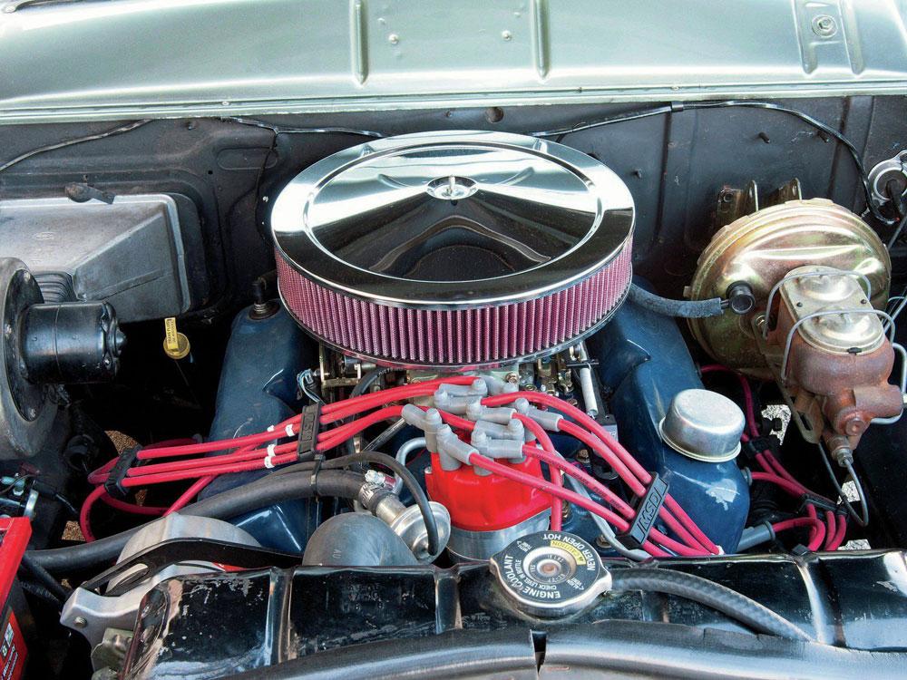 FOR SALE PHANTOM 1956 FORD VICTORIA - PRICE REDUCED!! - Custom Car