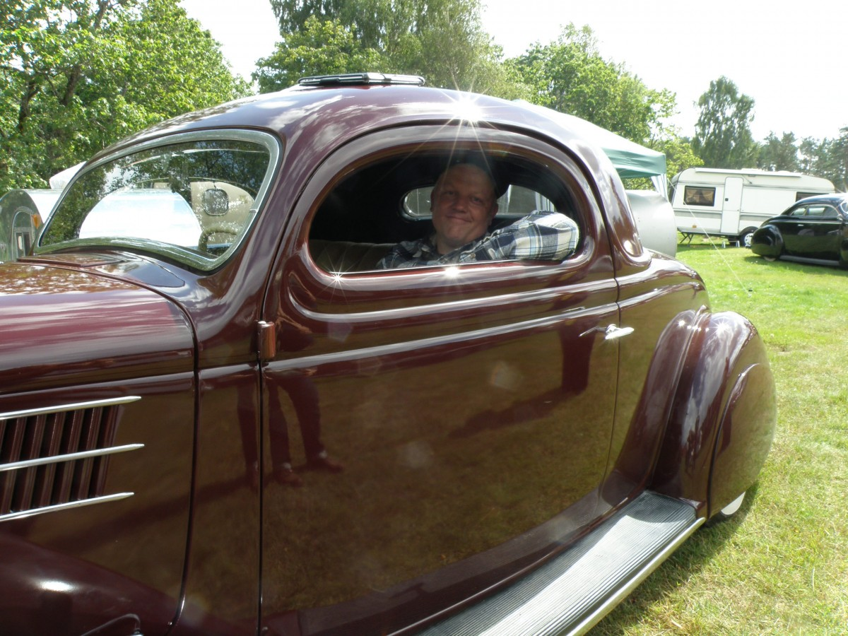 2015 Abombers Old style weekend - Custom Car ChronicleCustom Car ...