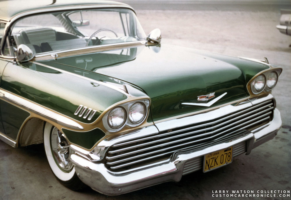1958-Chevy-Wanted-Grille