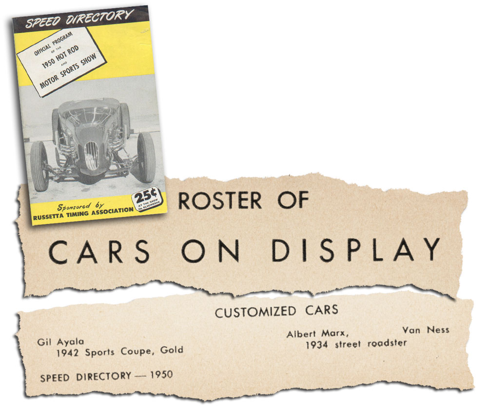 CCC-gil-ayala-1942-ford-Russetta