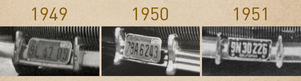 CCC-gil-ayala-1942-ford-plates