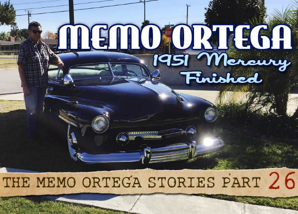 Memo Ortega