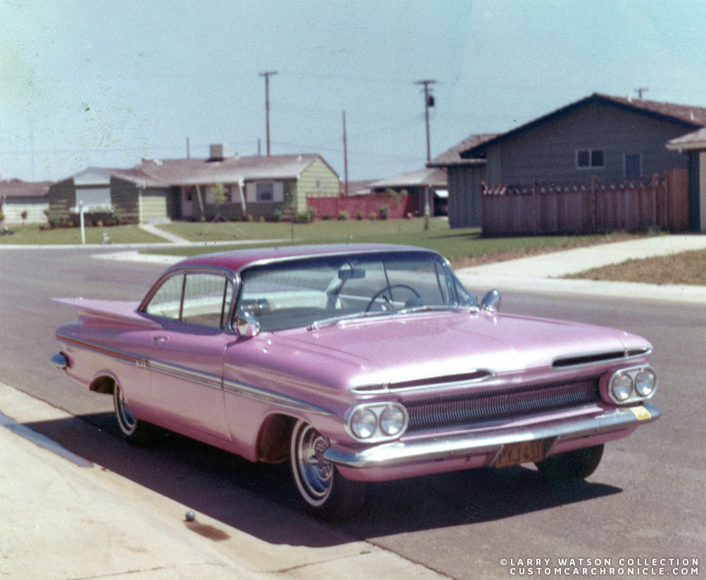 CCC-larry-watson-pink-59-chevys-01