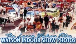 Larry Watson Show