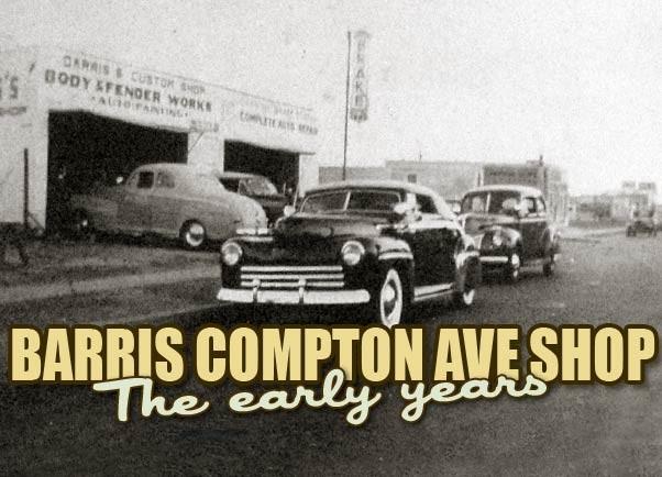 Barris Compton Ave