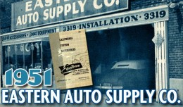 Eastern Auto Supply