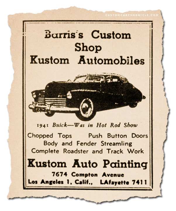 CCC-george-barris-1941-buick-ad
