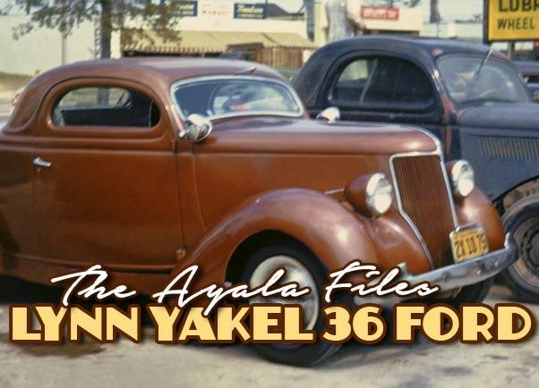 Ayala Lynn Yakel