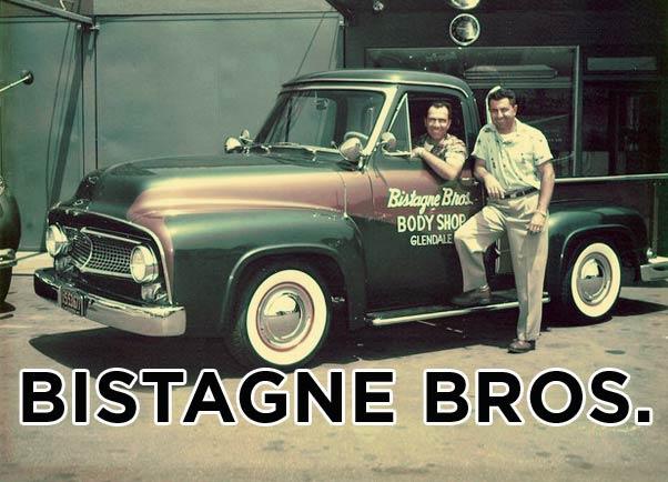 Bistagne Bros