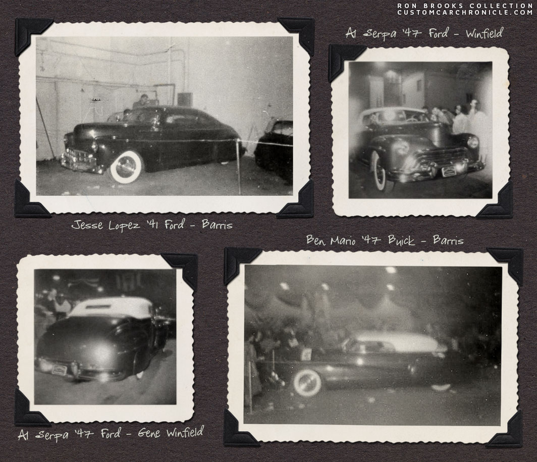 CCC-1950-oakland-show-photo-album-01