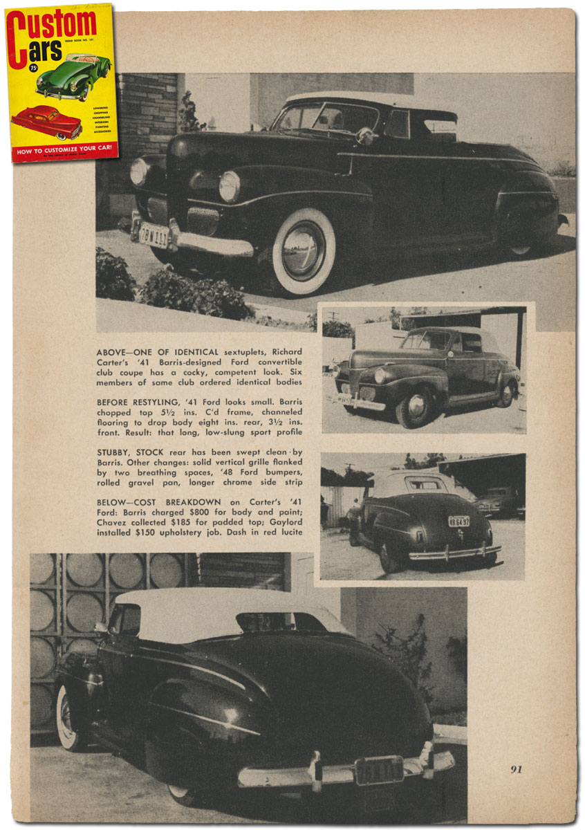 CCC-barris-dick-carter-41-ford-article-1951