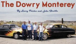 The Dowry Monterey