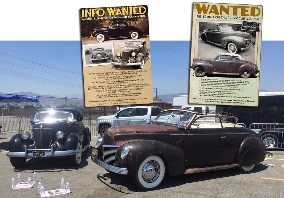 Mr Car Shipper >> Historic Customs USA Road Trip P4 - Custom Car ChronicleCustom Car Chronicle