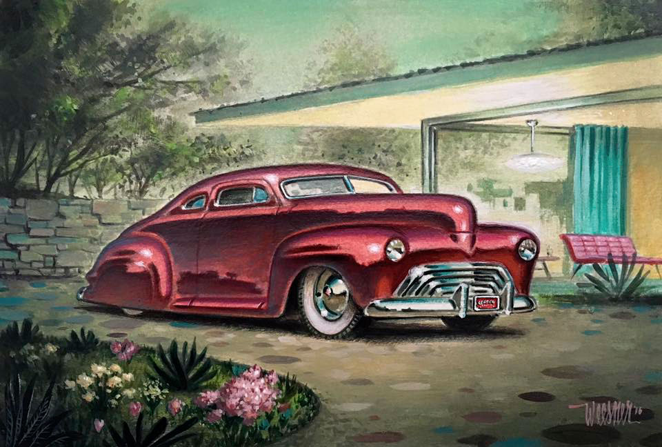 CCC-keith-weesner-41-Ford-maroon-w