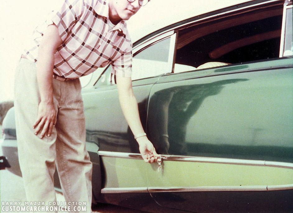Custom Car Door Handles shaved door handles - custom car chroniclecustom car chronicle