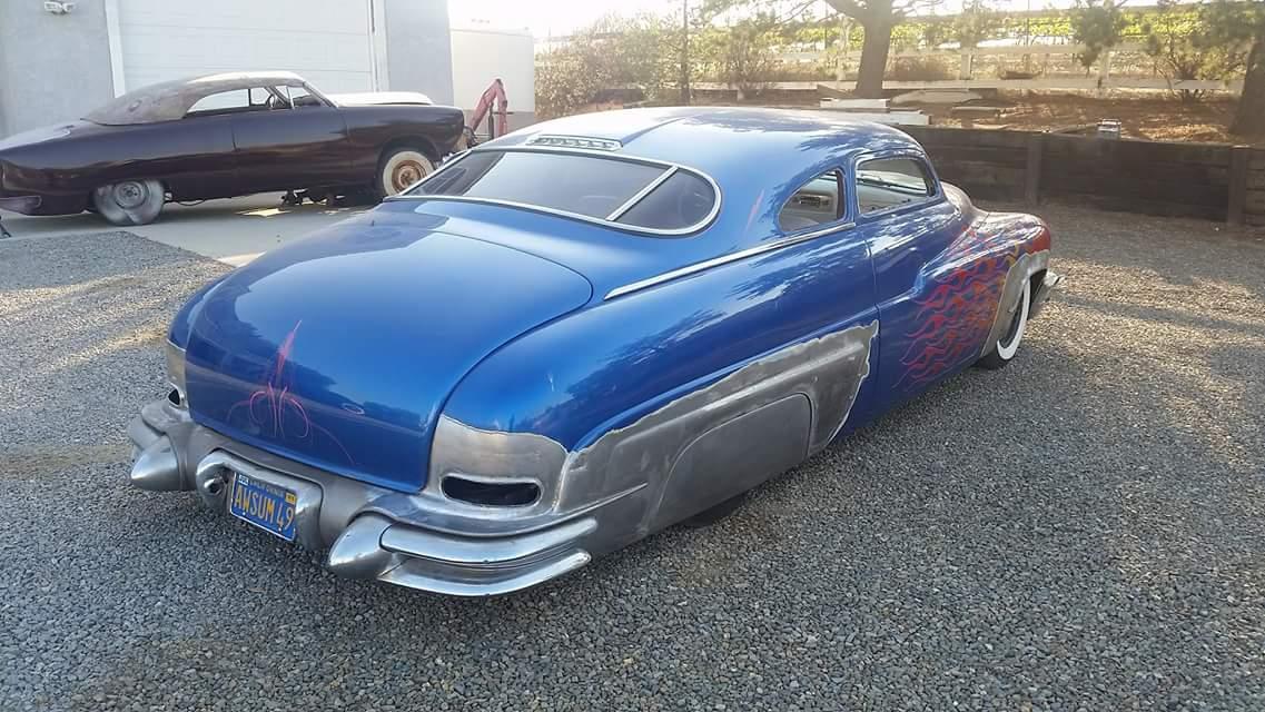 Some updates from King Kustoms - Custom Car ChronicleCustom Car ...