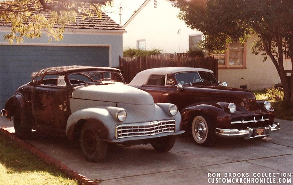 Horizontal Custom Grilles - Custom Car Chronicle