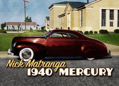 Custom car chroniclecustom car chronicle nick matranga mercury sciox Image collections