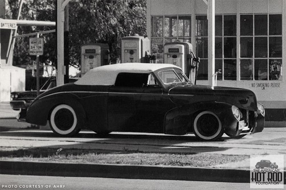 glen hooker 1939 mercury custom car chroniclecustom car chronicle. Black Bedroom Furniture Sets. Home Design Ideas