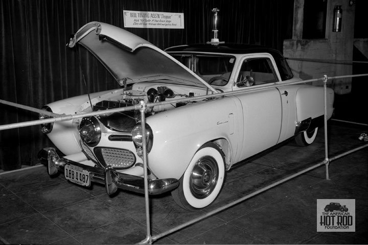 Ralph Studebaker Car Show