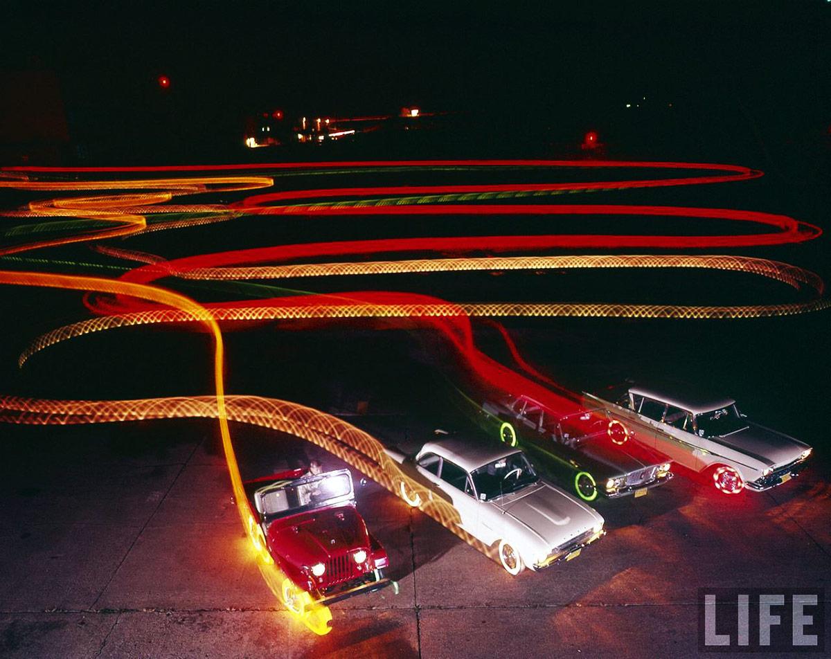 Gsii Glow In The Dark Tires Custom Car Chroniclecustom