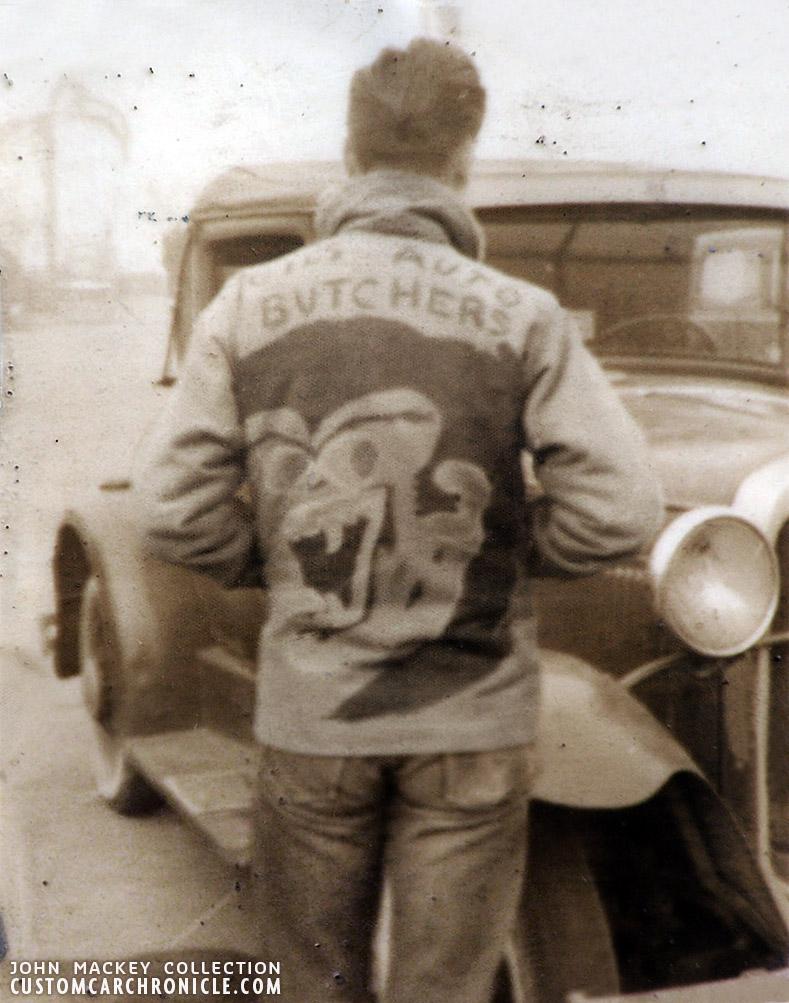 Gil Ayala Auto Butchers Autobutchers Gil's Auto Body Works