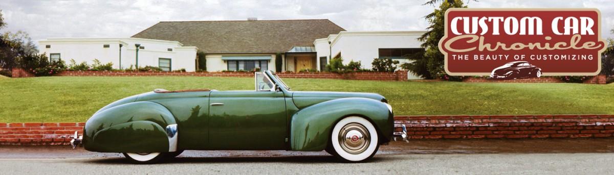 Custom Car Chronicle