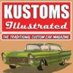 Profile photo of Kustoms Illustrated Magazine