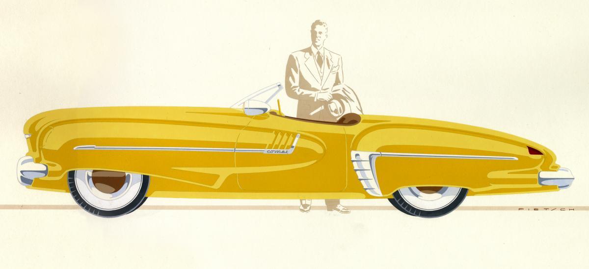 Yellow_Roadster