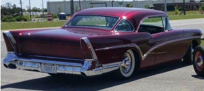 57Buick Special