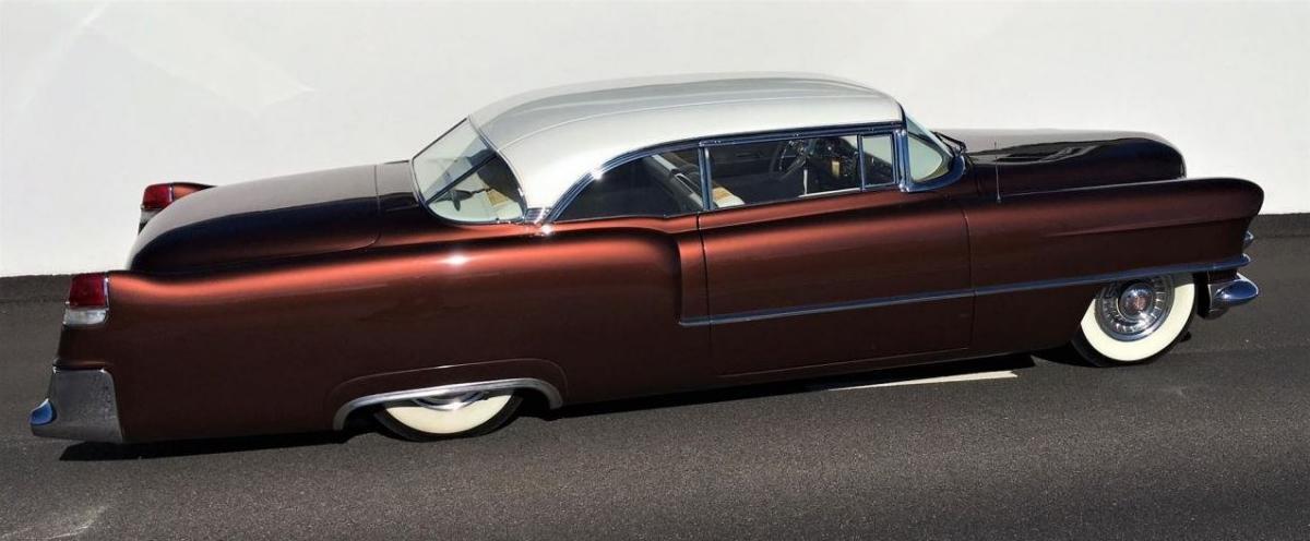 55 Cadillac Sugeree