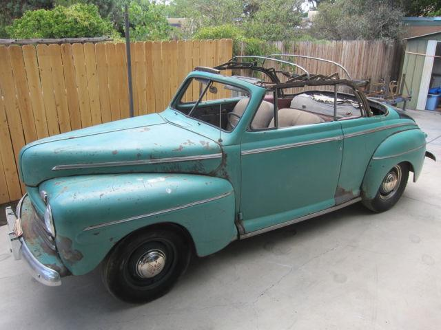 1947-ford-convertible-with-extra-parts-1946-1948-1932-1934-1940-roadster-coupe-1