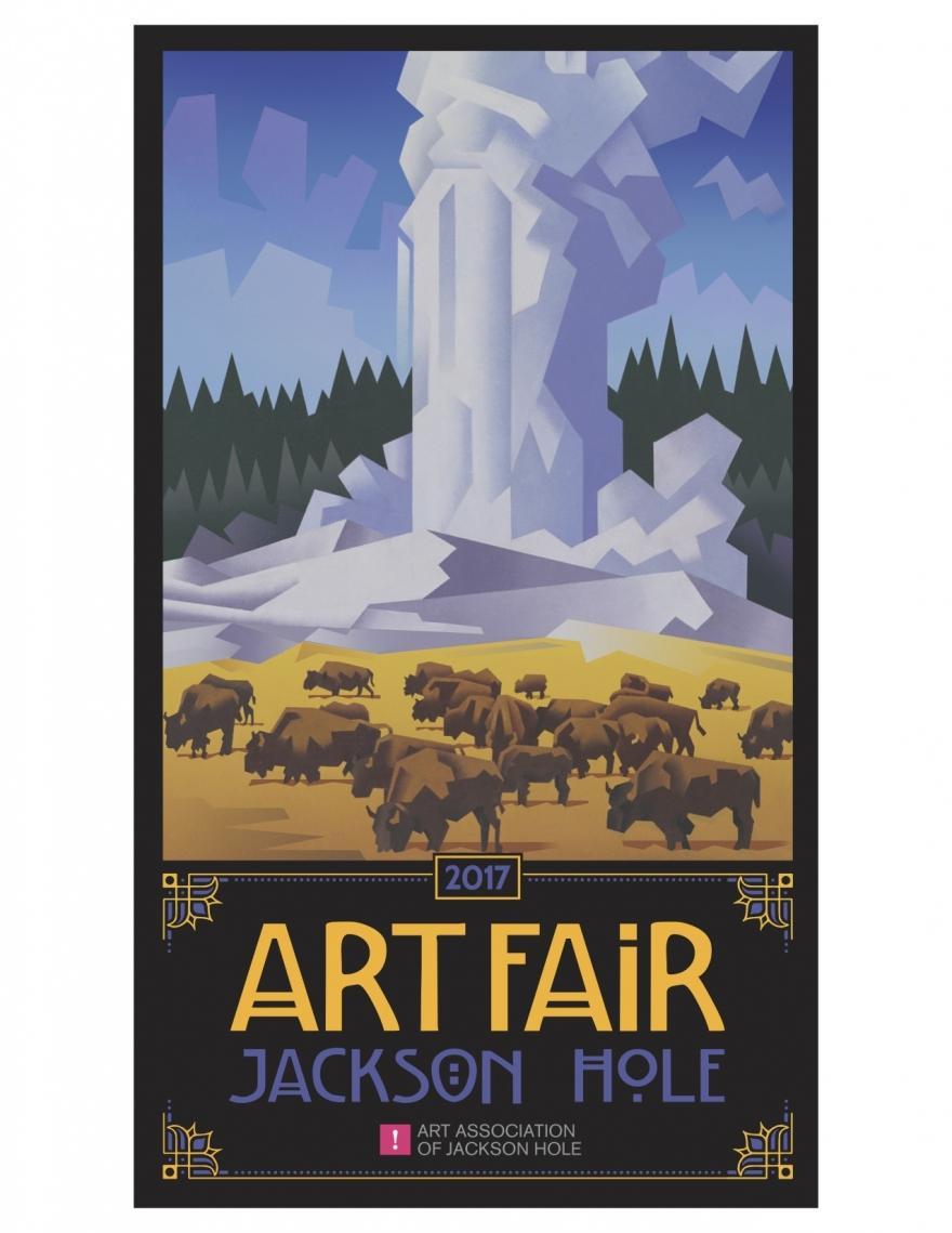 Art Fair Poster