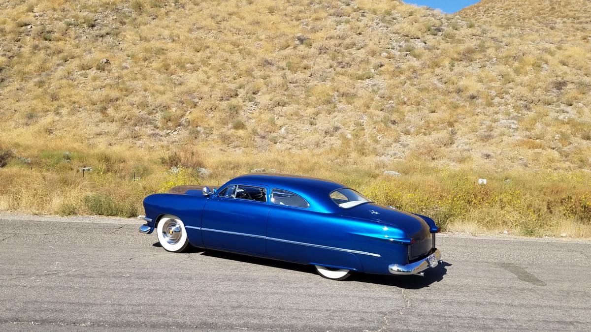 1950 Ford Kustom Custom Car Chroniclecustom Chronicle 1949 Gas Tank 20171008 145544