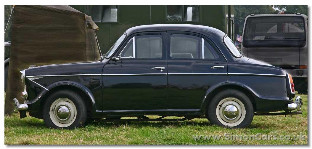 Wolseley-1500-MkIII-stock